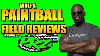 Wolf Reviews The INSANE PRZ field!!!