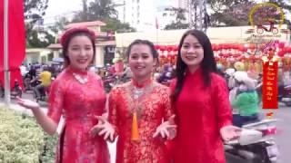 Nha Trang Street Food Tour - Happy New Year 2017