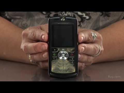 Motorola SLVR L7 Phone (Unlocked)