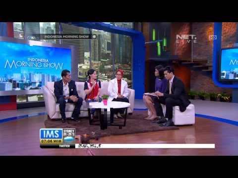 IMS - Talkshow Tentang Golongan Darah