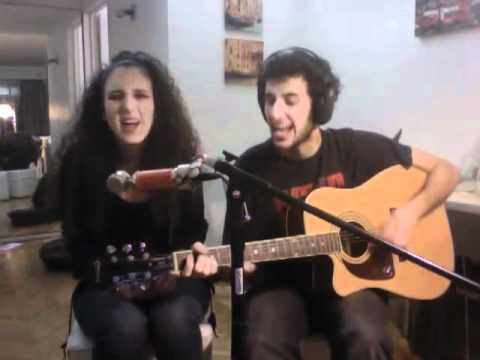 Need You Now (Cover by Schapira c/ Anto Vicari)