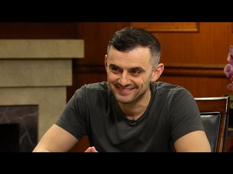 Media mogul Gary Vaynerchuk on growing your business in the digital age and his next big move :