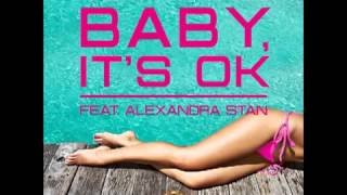 Follow Your Instinct feat Alexandra Stan   Baby Its Ok Official Single