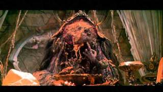 Skeksis Dinner - The Dark Crystal - The Jim Henson Company