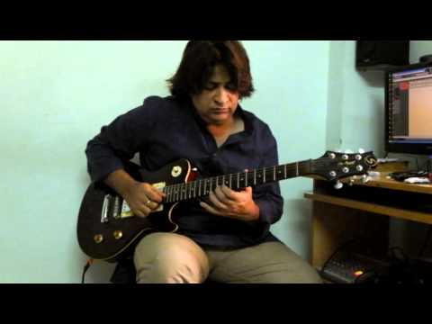 Amazing Speed In Guitar ' Casual Play By Wadinlara video