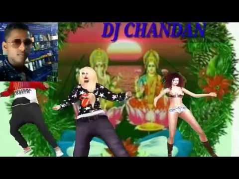 Deva Shree Ganesha Dj Chandan full HD