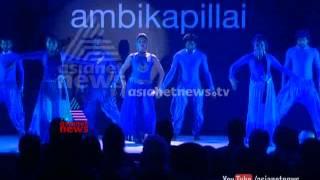 Rima Kallingal  awesome performance  Ithalukal 1st Oct 2014