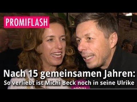 Nach 15 Jahren: So verliebt ist Michi Beck noch immer in Ulrike
