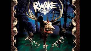 Rwake - Inverted overtures