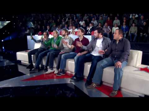 Heineken - Men With Talent