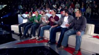 Thumb Comercial de Heineken: Hombres con Talento