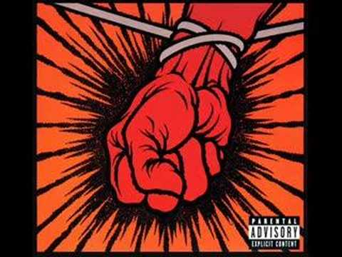Metallica - Sweet Amber