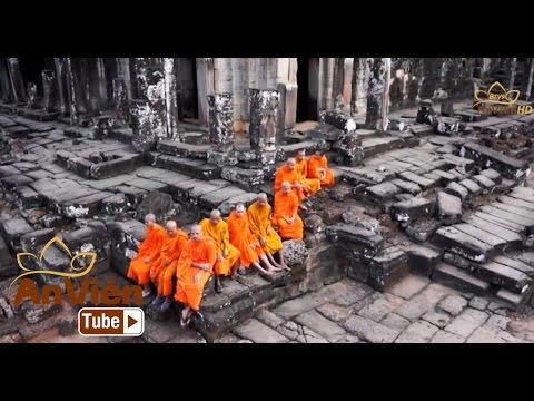 Campuchia – Đất Phật Angkor (Tập 2: Vùng đất thiêng)