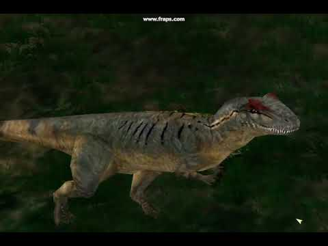 Walking with Dinosaurs II - Time of the Titans (1/2)