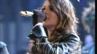 Ricordi / Your Hero - Belinda Ft. Finley (Live San Remo, Italia)