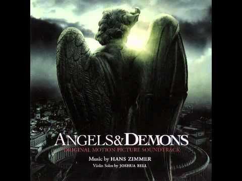 Angels And Demons: Soundtrack-503 (main Theme) video