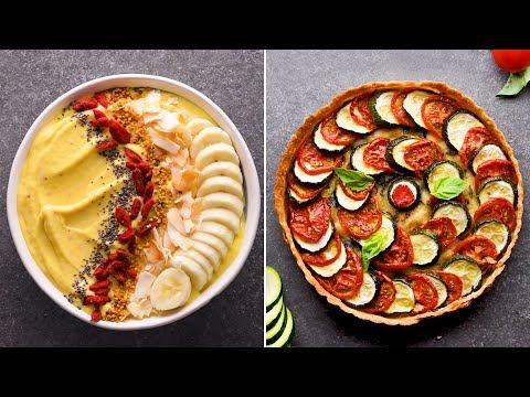 Food Hacks  Eat Yummy Healthy Food  Healthy Swaps by So Yummy