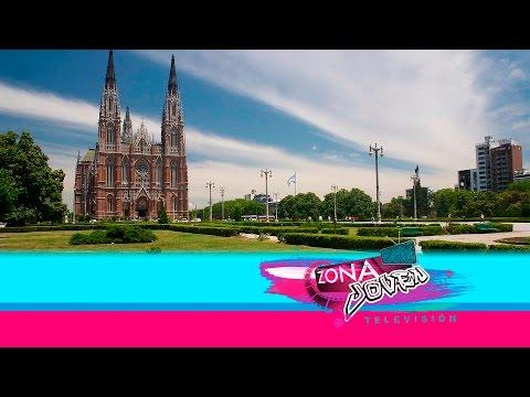 LA PLATA ARGENTINA- ZONA JOVEN COLOMBIA