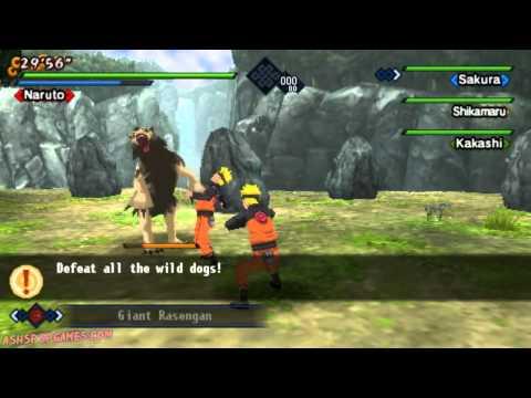 Naruto and hinata naruto shippuden ultimate ninja storm 4 english episode 15