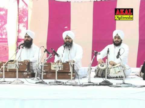 Bhai Dalbir Singh Jee Darbar Sahib ASR at Tharva Majra Karnal...