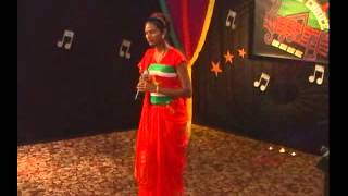 Reshma Ramcharan - Mera mulk mera desh mera yeh watan