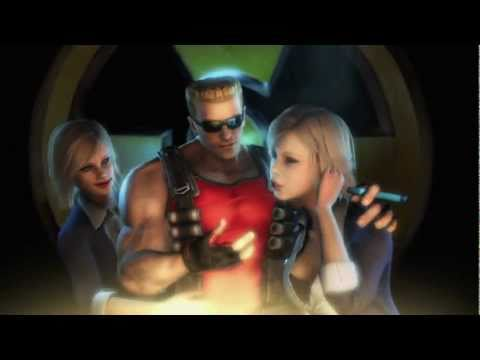 Duke Nukem Forever - Com Tradução da GV - PC Gameplay [HD]