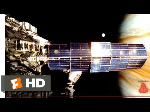 Europa Report (1/10) Movie CLIP - Landing on Europa (2013) HD