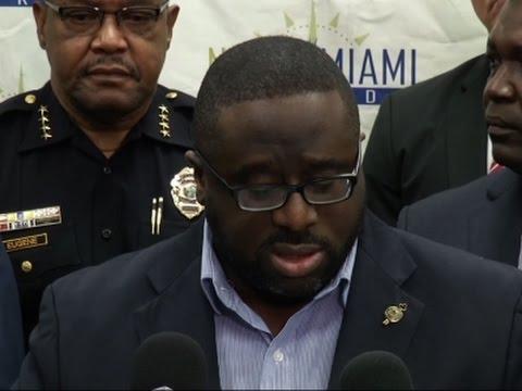 Officials Condemn Unarmed Caretaker Shooting