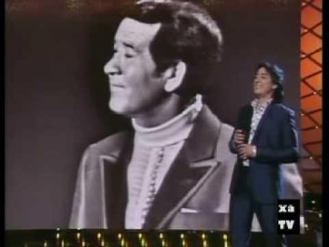 Juanito Valderrama e Hijo - El Emigrante