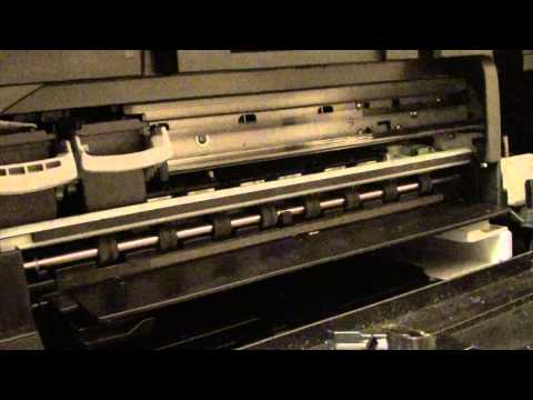 Solution for Canon Printer Error B200 that Works