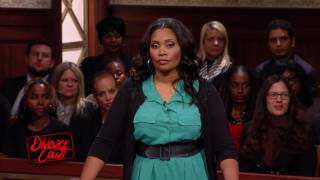 Divorce Court - Burney vs Burney