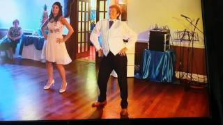 Best funny gay first wedding dance mashup