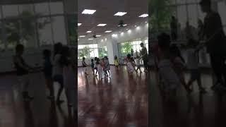 Sol dance Sport 4t