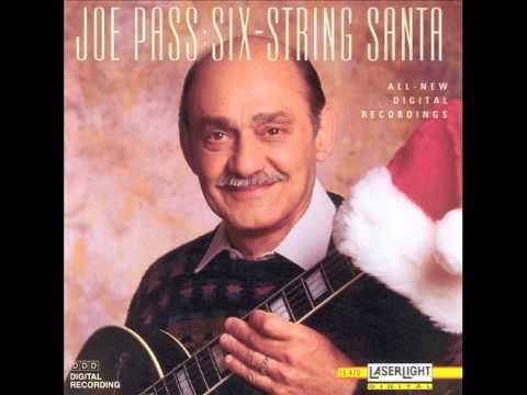 Joe Pass - O Christmas Tree