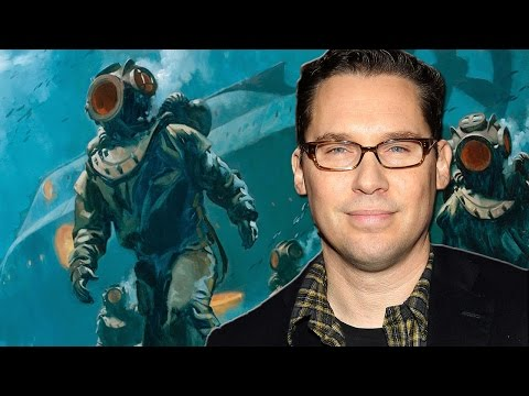 Bryan Singer Going Under the Sea For X-Men Follow-Up