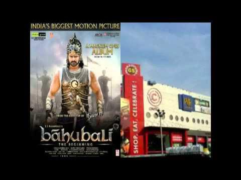 Who tried to sabotage Baahubali screening in Andhra Pradesh!