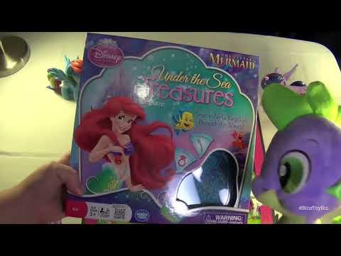 Bin Vs. Jon - My Little Pony Chutes & Ladders! Who Will Win?? by Bin's Toy Bin