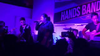 Hands Band hmong -Txij Hnub No - Nrees Xyooj