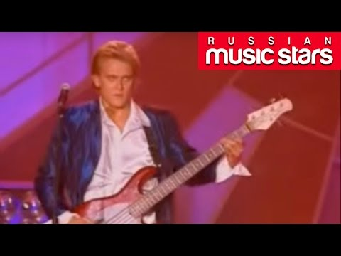 Moscow Calling - Александр Маршал
