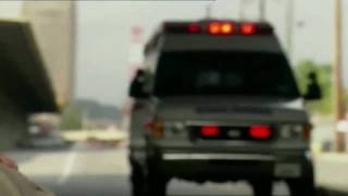 Worst-Case Scenario - Gefangen Im Brennenden Auto