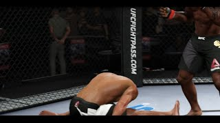 FUNNIEST KNOCKOUTS IN UFC 2