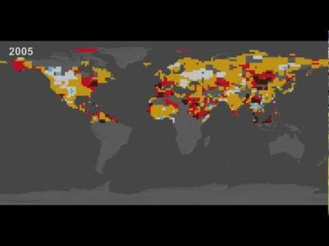 Hansen Climate Dice August 2012