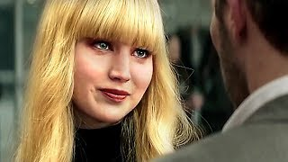 Red Sparrow 10 Minutes From The Movie All The Clips With Jennifer Lawrence