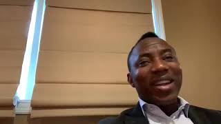 FULL VIDEO: Omoyele Sowore opens up on Alleged Suspension #AACParty  Lonard Expulsion #Takeitback