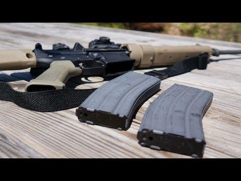 NJ Magazine Law; African-American Gun Clubs: Gun Talk Radio 121618 A