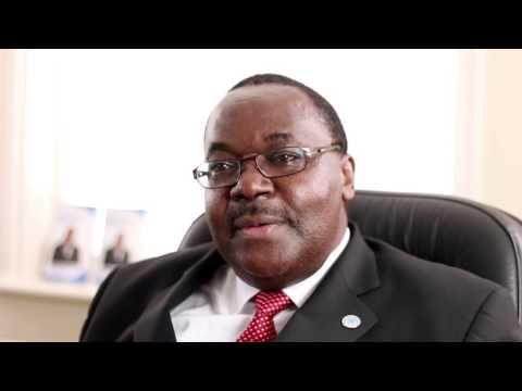 Kenyan seeks top post in international maritime body