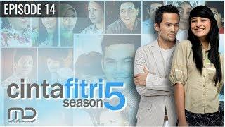 Cinta Fitri Season 05 - Episode 14