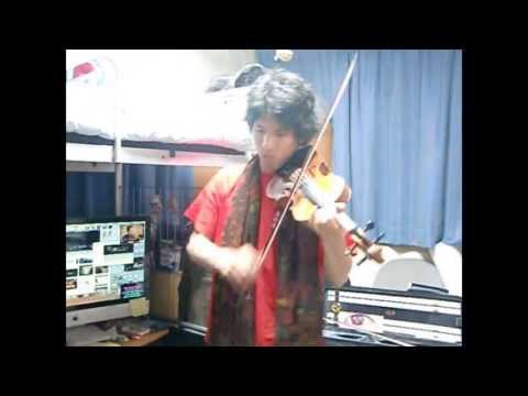 OneRepublic�Apologize_violin_cover