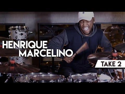 Henrique Marcelino  Arrangement Kid Ink-Show Me ft. Chris Brown - Live Session Part 2