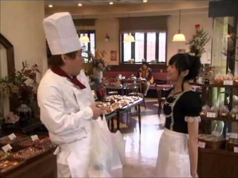Tomatsu Haruka 戸松遥 RH+プラス 出演 2